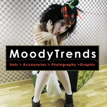 New Hats ::: New Collection ::: MoodyTrends 2011