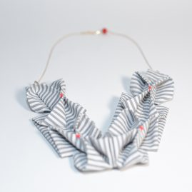 Necklaces Origami⎜Collares Origami